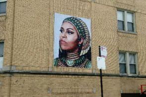 mural lies